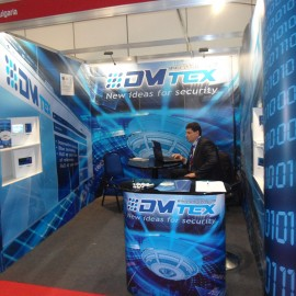 IREX International-2014